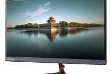 Lenovo Li2264D, un elegante monitor de 21.5″