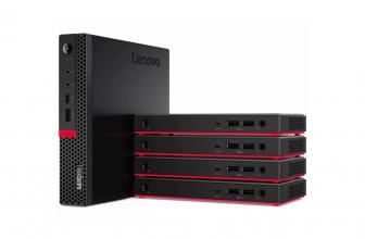 Lenovo ThinkCentre M90n-1, el rendimiento concentrado de un nano PC