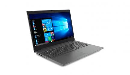 Lenovo V155-15API, un económico portátil para el negocio