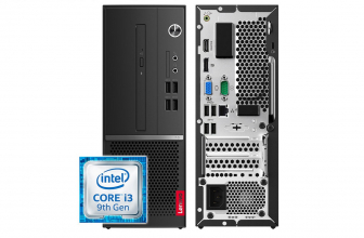 Lenovo V530s-07ICR, un PC compacto y fiable para la oficina