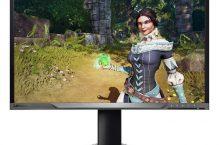 Lenovo Y27F, un monitor curvo con  tecnología AMD FreeSync