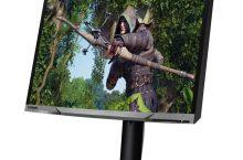 Lenovo Y27G, un monitor de 27″ para jugar a otro nivel