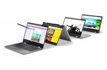 Lenovo Yoga 720-15IKB, estupendo convertible de rendimiento asombroso