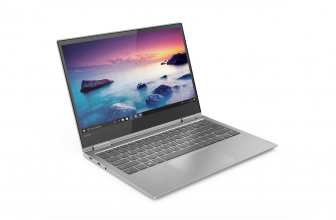 Lenovo Yoga 730-13IWL, adaptables convertibles ligeros como una pluma