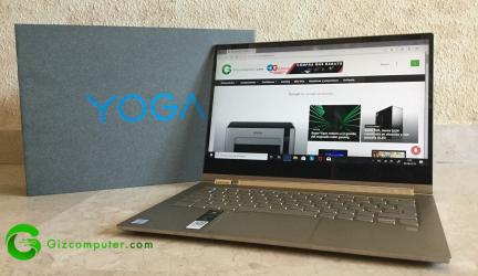 Lenovo Yoga C930-13IKB, probamos este atractivo portátil convertible