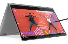Lenovo Yoga C930-13IKB, convertible ultrafino, potente y elegante
