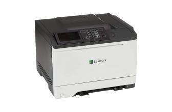 Lexmark C2240, gran impresora laser color duplex