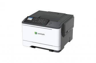 Lexmark C2425DW, interesante impresora para el trabajo