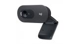 Logitech C505E, la webcam que necesitas para videoconferencias