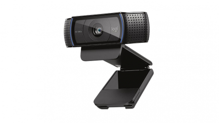 Logitech C920, la perfecta cámara para videoconferencias