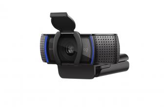 Logitech C920s Pro, una cámara para grabar vídeos en Full HD 1080p