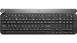 Logitech Craft, un teclado inalámbrico con disco selector creativo