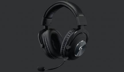 Logitech G Pro X, auriculares gaming con micrófono de primera