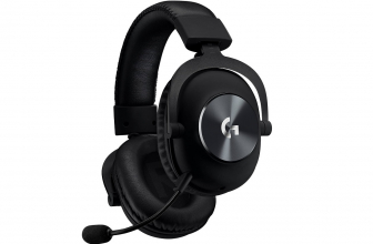 Logitech G Pro X, los auriculares para gamers profesionales