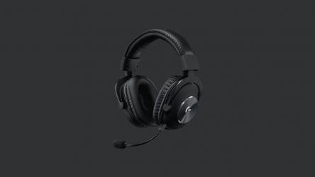Logitech G Pro X Lightspeed, auriculares gaming inalámbricos
