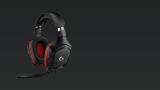 Logitech G332, cómodos auriculares gaming con transductores de 50 mm.