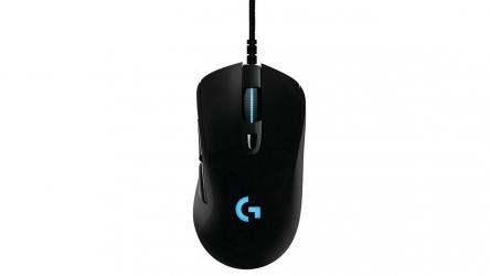 Logitech G403, ratón gaming de calidad y precisión
