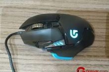 Logitech G502, probamos este ratón gaming con Proteus Core