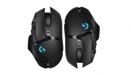 Llega el ratón gaming Logitech G502 Lightspeed, un clásico renovado