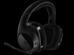 Logitech G533, auriculares gaming para los sibaritas del sonido