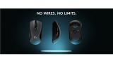 Logitech G603, un ratón inalámbrico LightSpeed para gaming