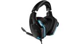 Logitech G635, unos auriculares LIGHTSYNC con micrófono para gaming