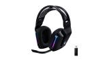 Logitech G733, auriculares gaming buenos y muy cómodos