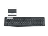 Logitech K375S, un práctico teclado inalámbrico multidispositivo