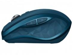 Logitech MX Anywhere 2S, un ratón para navegar entre tres ordenadores