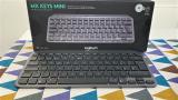 Logitech MX Keys Mini, probamos el mejor teclado de Logi versión Mini