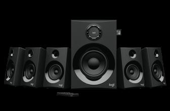 Logitech Z607, unos altavoces potente sonido con Bluetooth