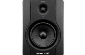 M-Audio BX5 D2, monitor de estudio para profesionales y aficionados