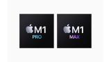 M1 Pro y M1 Max, Apple presenta sus nuevos chips