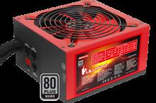 Tacens Mars Gaming Vulcano 750W 80 Plus, ¿qué esperar de ella?.