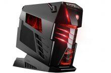 MSI Aegis Ti3 8RD SLI-060EU, uno de los mejores PC Gaming