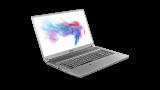 MSI Creator 17 A10SGS-200ES, portátil optimizado para creadores