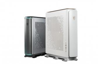 MSI Creator P100X 10SD-204EU, elegante PC de alto rendimiento