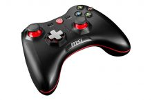 MSI Force GC20 y Force GC30, comparativa de estos dos gamepads
