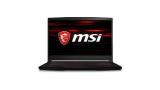 MSI GF63 Thin 10SC-017XES, un portátil para iniciados del gaming