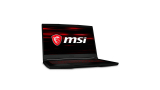 MSI GF63 Thin 9SC-651XES, sencillo y potente portátil gaming