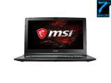 MSI GL62M 7RDX-1655XES, un portátil gaming a tu alcance
