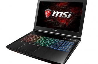 MSI GT62VR 6RD-056ES, portátil gaming preparado para la RV