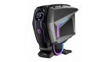 MSI MEG Aegis Ti5 10TE-005EU, un PC que supera todos los límites