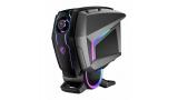 MSI MEG Aegis Ti5 10TE-006EU, PC gaming único en su categoría