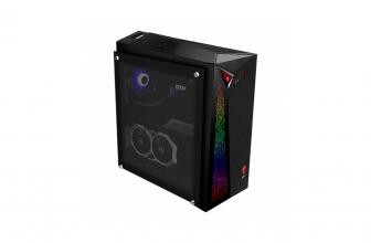 MSI MEG Infinite X 10SE-668EU, un potente y resistente PC gaming