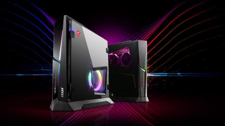 MSI MEG Trident X 10SD-853EU, hablamos de este gran PC gaming