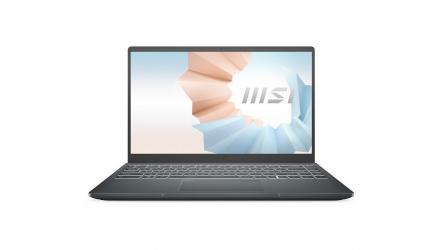 MSI Modern 14 B11SB-009XES, el ordenador portátil perfecto para crear