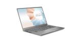 MSI Modern 15 A10M-610XES, portátil para creadores a buen precio