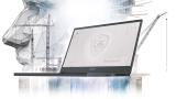 MSI WS66 10TL-280ES, Workstation portátil e ideal para profesionales