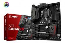 MSI Z270 Gaming M5, solo apta para los maestros del videojuego